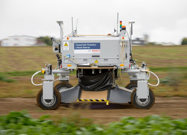 Everyday agriculture using Artificial Intelligence: Benefits for the soybean industry