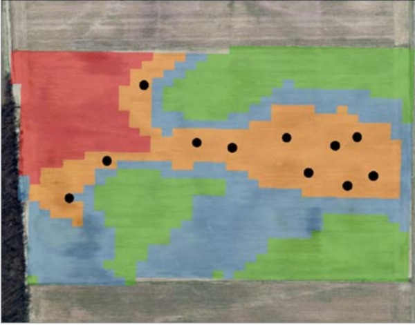 How to Create the Most Effective Soil Sampling Program